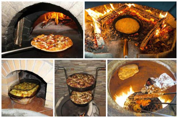 Приятного аппетита! красота, кухня, мангал, печка, печные комплексы, свой дом, шашлык