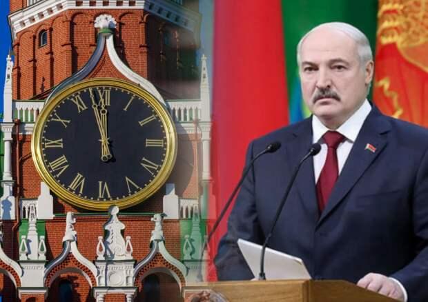 Межевич: России придется ответить на «смертный приговор» Лукашенко