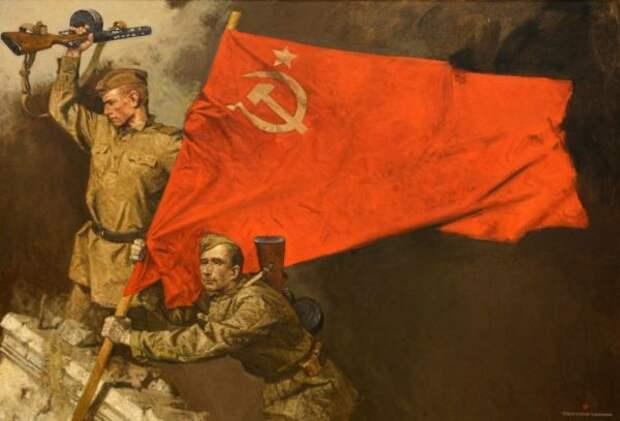 Турецкая коммунистка: День Победы будем праздновать, несмотря ниначто