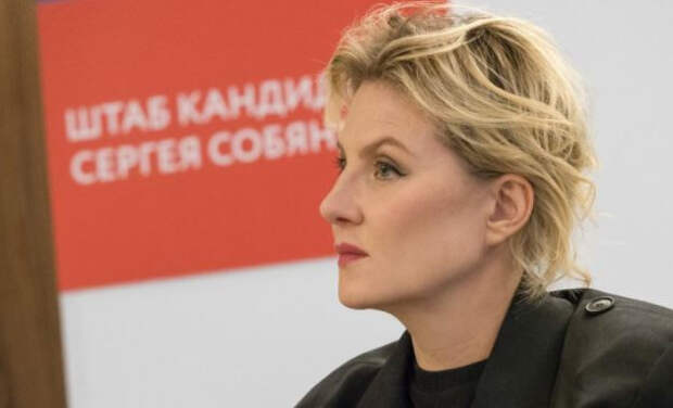 Рената Литвинова объявила о заражении коронавирусом