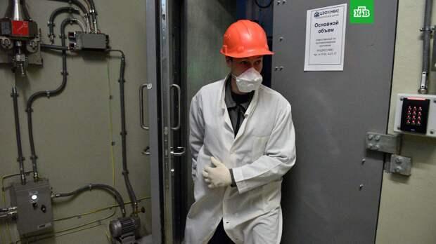 На Чернобыльской АЭС ответили на статью о риске новой аварии