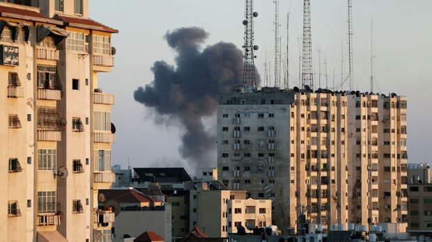 Постпред Израиля в ООН назвал причину обострения конфликта с ХАМАС