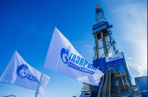 """Болгарская Overgas Inc выплатит """"Газпрому"""" более 100 млн евро"""