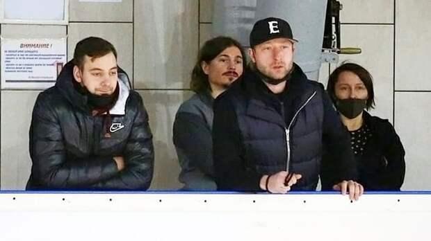"""1-е интервью тренера, который приносит удачу """"Ангелам Плющенко"""""""