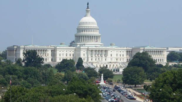 Сенат США намерен отозвать разрешение на использование американской армии в Ираке