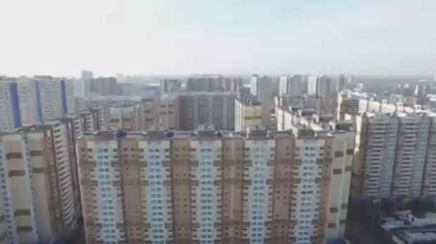 Определены районы крупных городов с раздутыми ценами на жилье