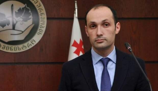 Грузия начинает голодать. Исповедь грузинского журналиста (ч.2)
