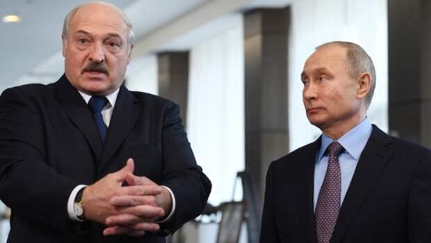 Богдан Безпалько: Лукашенко дал пощечину российскому государству