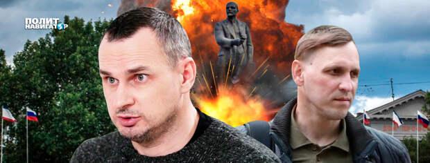 Террорист Сенцов отказался встречаться со сдавшим его подельником