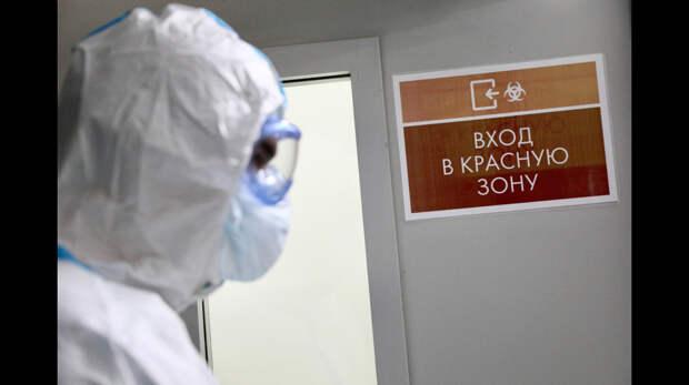Инфекционист рассказал о будущем коронавируса