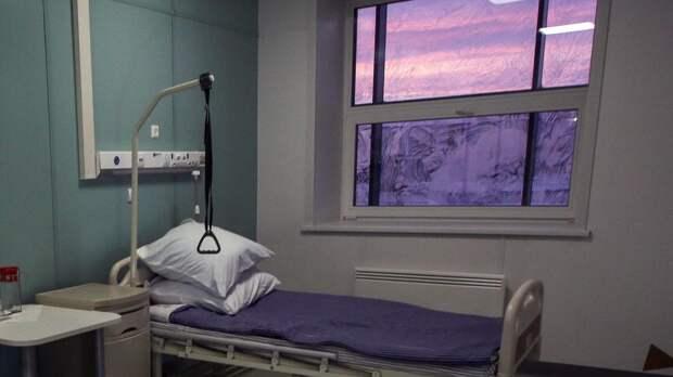 Жизни мужа и жены оборвались в один день и час в разных больницах