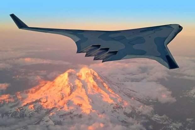 Небо ждет нового короля: каким будет новый перспективный комплекс дальней авиации