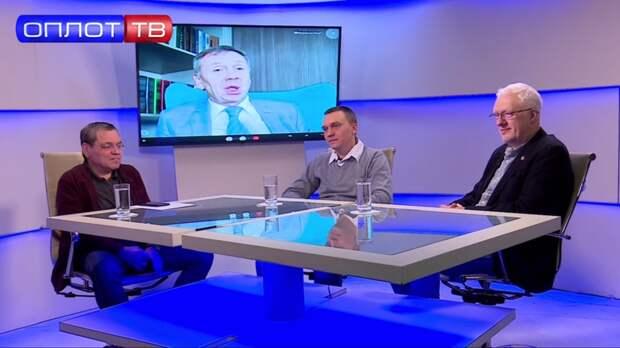 Артём Ольхин и Сергей Марков о выступлении Владимира Путина на форуме «Валдай»