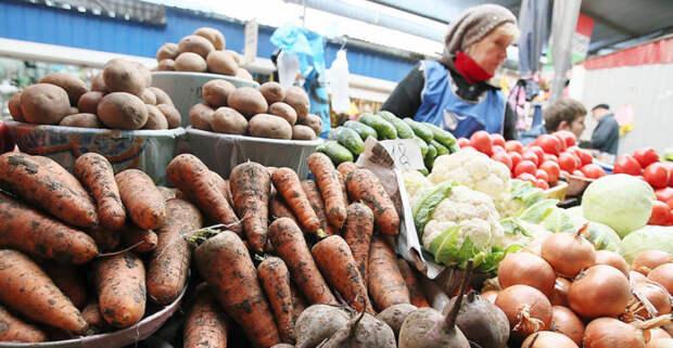 Правительство России заявило о стабилизации цен на продукты: так ли это на самом деле