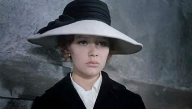 Людмила Савельева в фильме *Бег*, 1970 | Фото: kino-teatr.ru