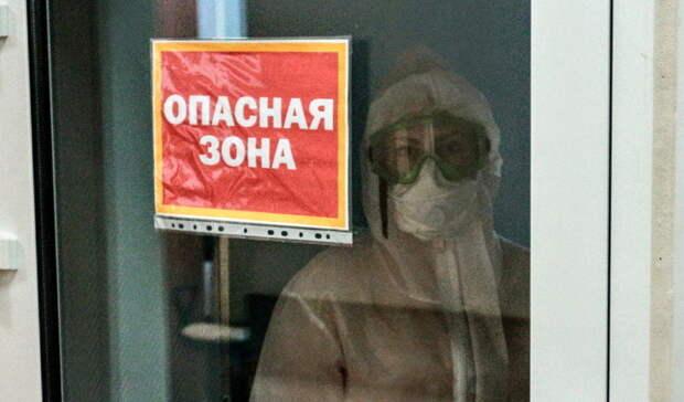 В Нижегородской области 18 человек недожили доДня России из-за COVID-19