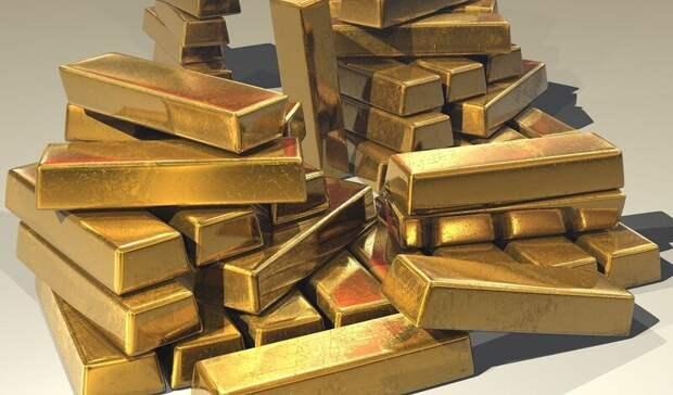 Больше золота! Гайский ГОК выкупил лицензию ещё на одно месторождение драгметаллов