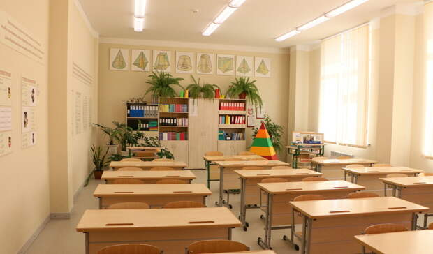 Школы Нижнего Тагила невошли втоп-200 школ технического профиля вРоссии