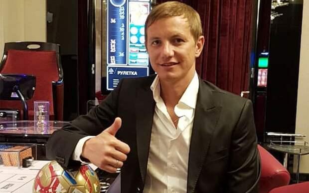 39-летний Павлюченко планирует играть на профессиональном уровне еще один сезон