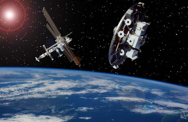 Новый тренд «частников» в космосе — постройка орбитальных станций