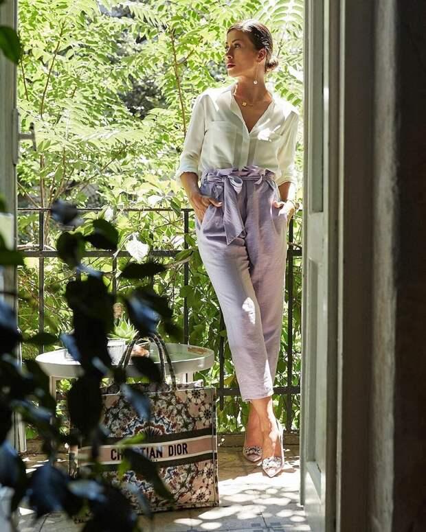 Стиль минимализм 2020 для женщин 40-50 лет: 15 модных направлений