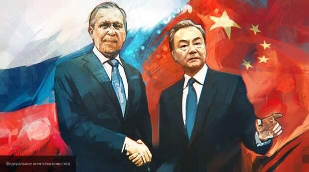 Теперь у США два противника: в России оценили наращивание КНР военной мощи