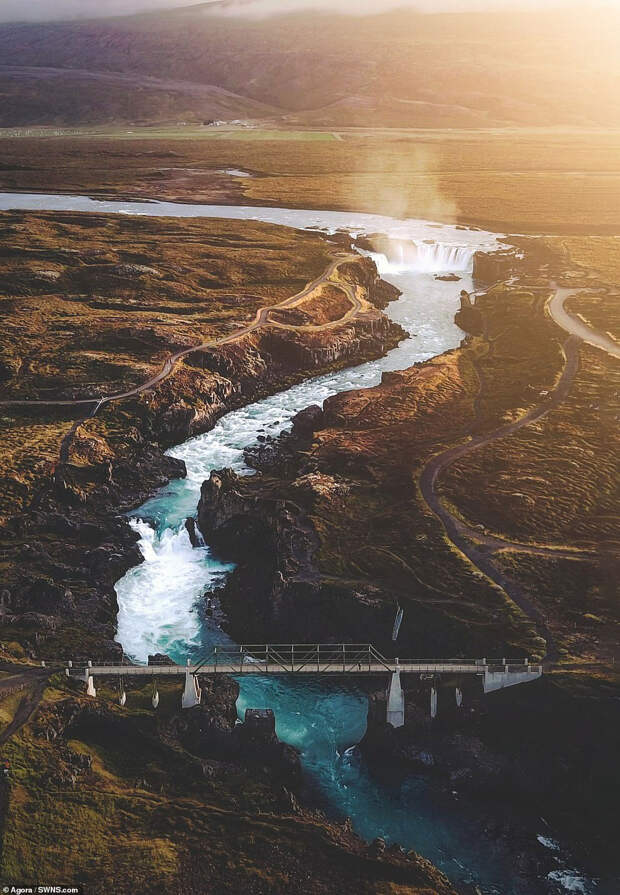 Красота воды в фотографиях