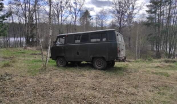 Попался: вНижегородской области задержан подозреваемый вубийстве егеря