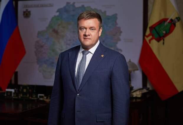 Любимов поручил проверить состояние ливнёвок в Рязани
