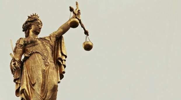 Суд приговорил крымчанина к 10 годам колонии за убийство бывшей жены