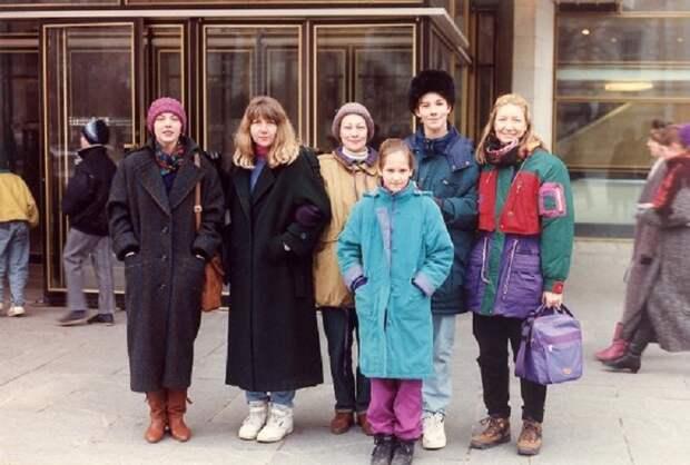 Главная задача зимней детской одежды 70-80 годов – чтобы было тепло. И неважно, как это выглядит СССР, детская одежда, мода 80-90-х