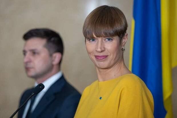 Украина не нужна ЕС: агентов США хватает – Прибалтика и Польша