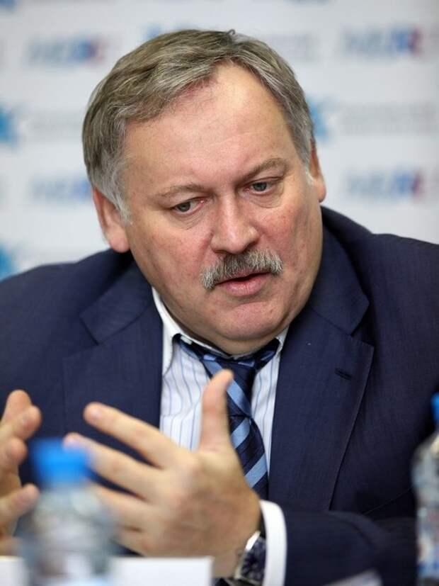 Депутат призвал вернуть смертную казнь для маньяков и убийц детей