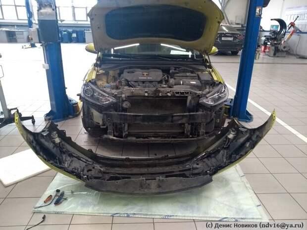 Нужно ли промывать радиаторы на современных автомобилях? Моё мнение и опыт