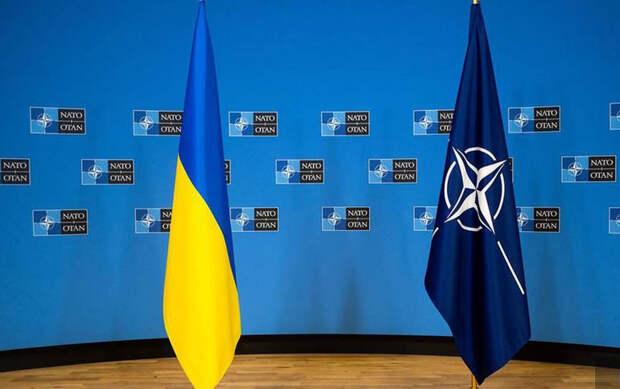 Украину не позвали на саммит НАТО по обсуждению ее возможного членства