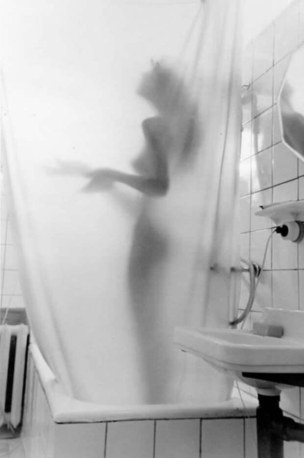 Это эротическое фото утвердила Фурцева: да, в СССР был секс