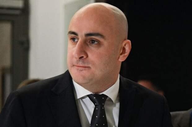 Премьер Грузии назвал причину задержания оппозиционера Мелии