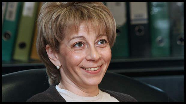 Елизавета Глинка, известная как Доктор Лиза, погибла в результате крушения Ту-154 Минобороны 25 декабря.