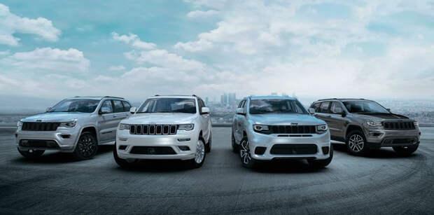 Источник изображения: Fiat Chrysler