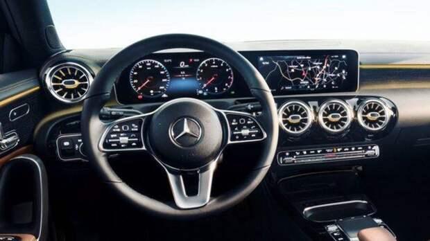 Mercedes озвучил стоимость нового C-Class на российском рынке