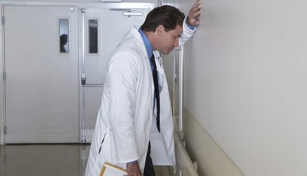 Врачи откажутся лечить пациентов, чтобы не портить статистику