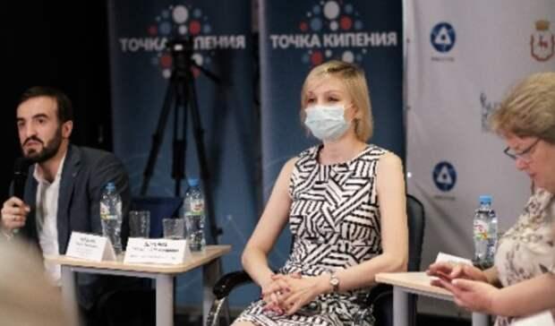 Экотехнопарк попереработке аккумуляторов электротранспорта откроют вДзержинске