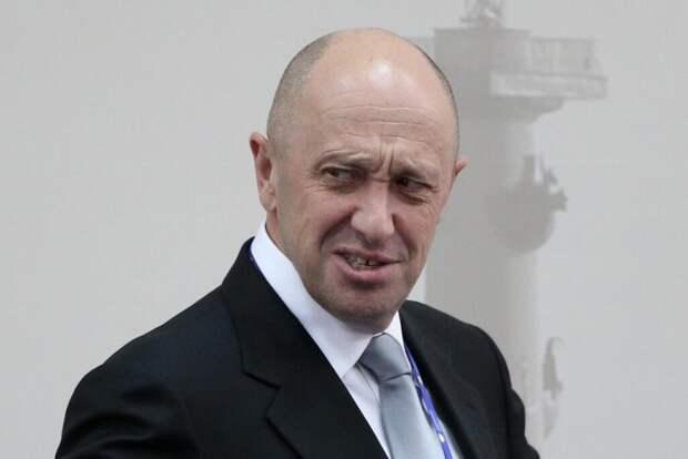 Бизнесмен Пригожин попросил у СК помощи в связи с угрозой своего похищения ФБР