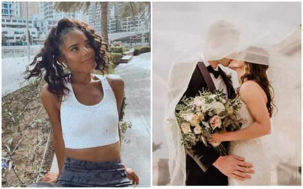 Девушка устроила фальшивую свадьбу, чтобы проучить бывшего парня