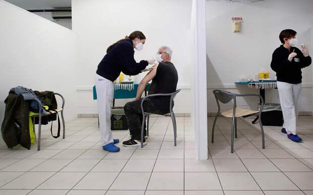 В Европе первая страна полностью победила коронавирус