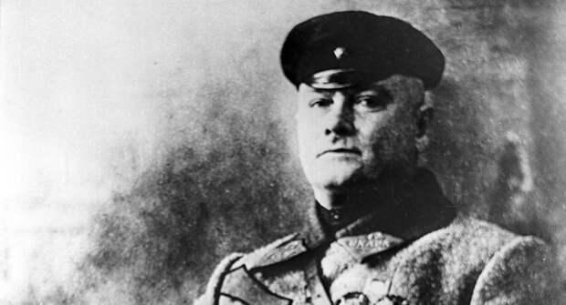 Григорий Котовский: какие эпизоды в биографии красного командира были им сфальсифицированы