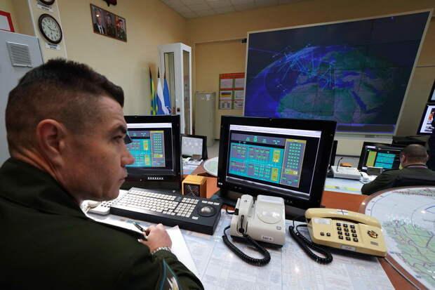 Российские РЛС успешно опробовали на гиперзвуковых целях