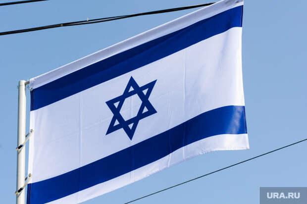 Экс-посол Израиля: переговоры поПалестине должны пройти вМоскве
