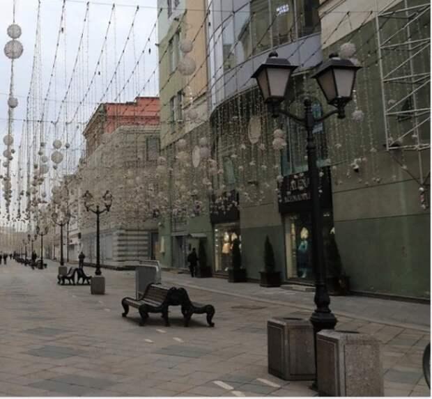 Запрет на массовые мероприятия в Москве сохранится как минимум на месяц