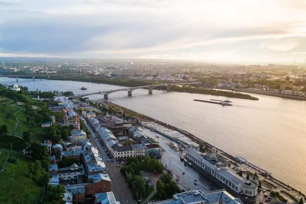 Марафон бесплатных экскурсий пройдет в Нижнем Новгороде в конце мая